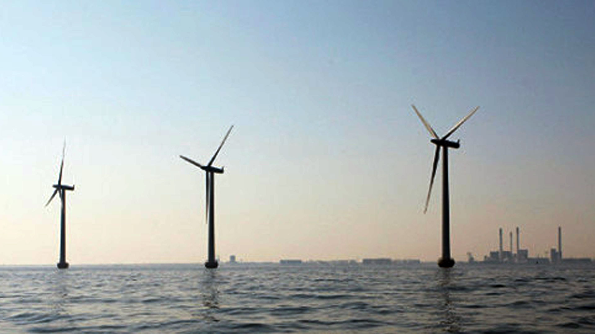 DNV GL WITH REPORT ON INDIAN OFFSHORE WINDMARKET