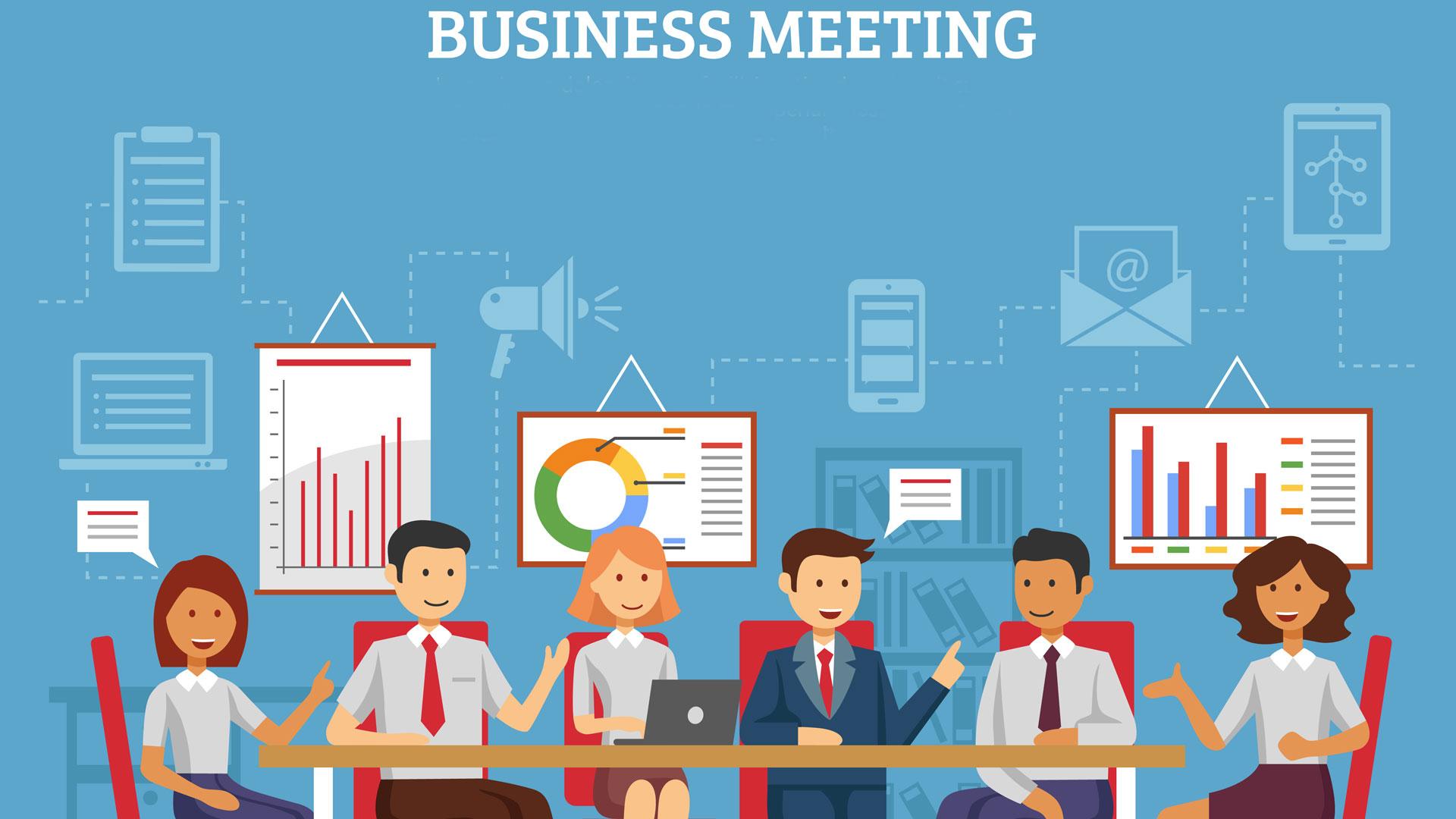 NORWEGIAN BUSINESS ASSOCIATION (INDIA) ANNUAL GENERAL MEETING 2018-19