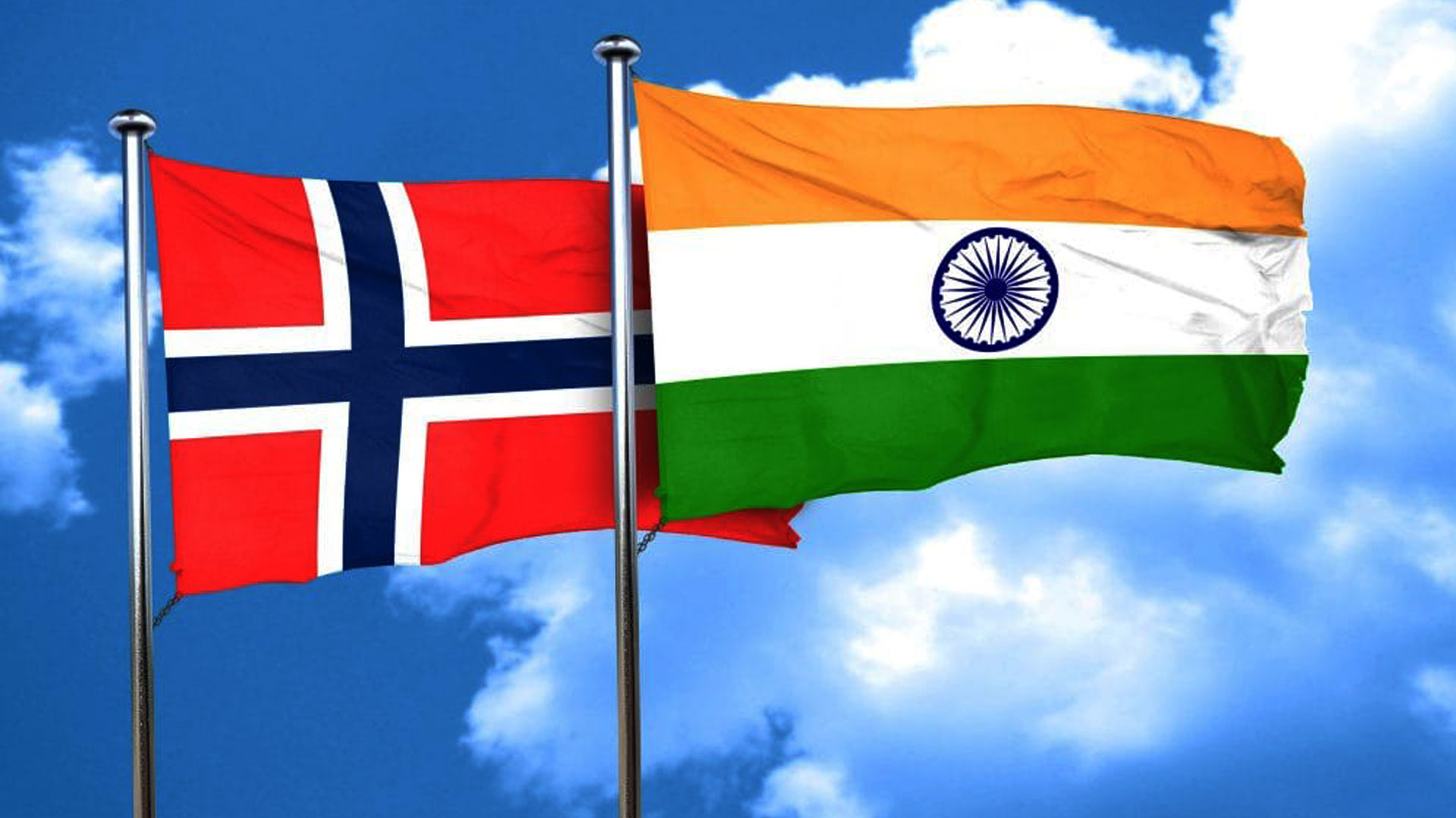 1ST SESSION OF INDIA – NORWAY DIALOGUE ON TRADE & INVESTMENT HELD IN NEW DELHI